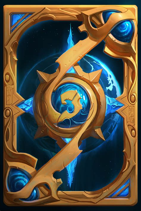 the art of hearthstone hearthstone legacy of the void fan art by exphrasis on