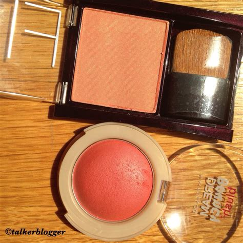 Maybelline Fit Me Blush maybelline fit me blush in medium coral and maybelline
