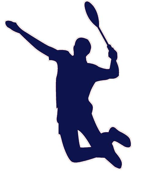 clipart badminton badminton smash clipart pencil and in color badminton