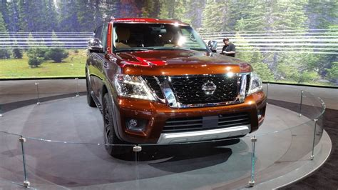 armada truck 2017 nissan armada picture 666054 truck review top speed