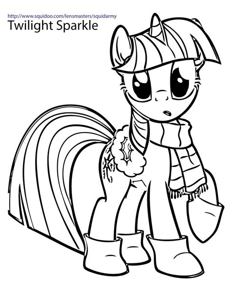 little pony christmas coloring pages christmas my little pony coloring pages coloring home