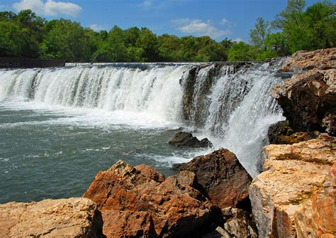 Grande Fall grand falls missouri
