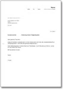 Vorlage Antrag Reduzierung Arbeitszeit Mitteilung An Die Agentur F 252 R Arbeit 196 Nderung Der T 228 Tigkeitszeit De Musterbrief