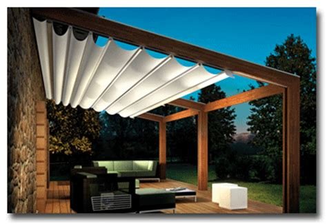 waterproof retractable awnings awnings for patio pergotenda pergotenda pt 60 system
