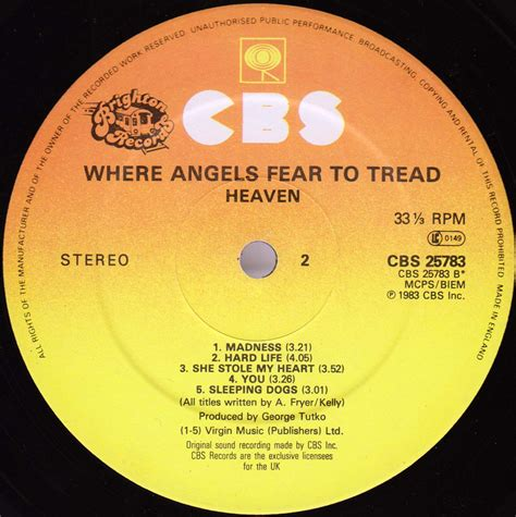 heaven where angels fear to tread hq tapio s ronnie james dio pages heaven with ronnie james