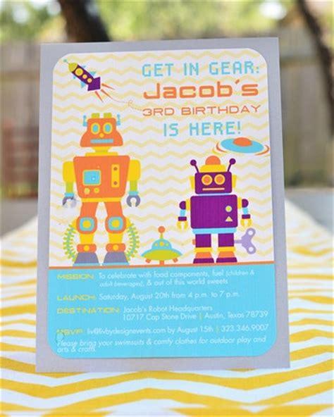 children s 3rd birthday invitation wording invitation wording quot get in gear jacob s 3rd birthday is here quot mission destination
