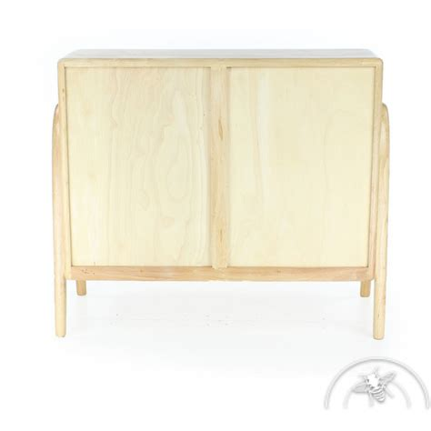 Commode Bois Naturel by Commode En Bois Naturel Orsay Saulaie