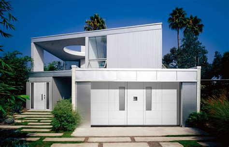 Modern Garage Doors Uk by Garage Doors Modern Garage Doors Silvelox