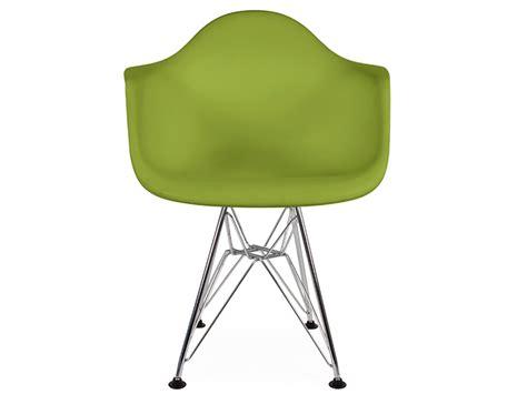 chaise eames enfant chaise enfant eames dar vert