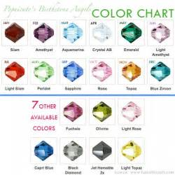 november birthstone color images november