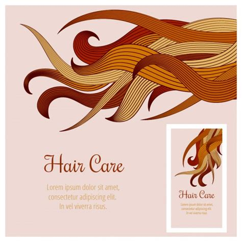 hair treatment download hair care vector free download