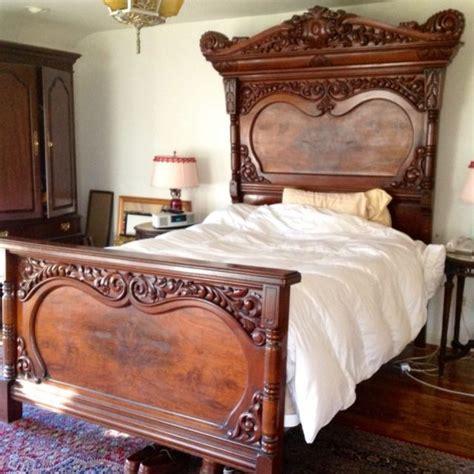 antike betten 17 best ideas about antique beds on pink