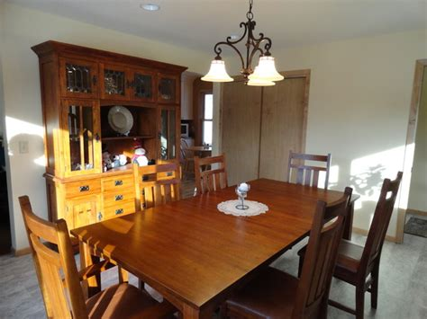 Dining Room Converted To Kitchen Kitchen Remodel And Garage Conversion Traditional