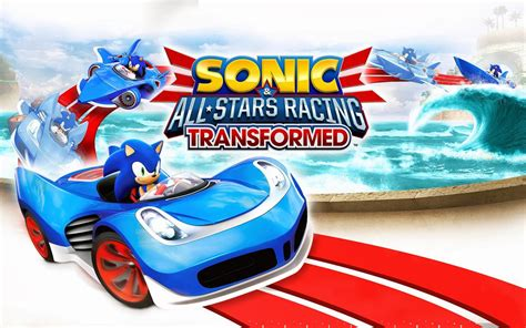 sonic racing transformed apk sonic racing transformed apk data files free android