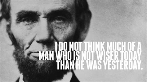 quotes by abraham lincoln like success
