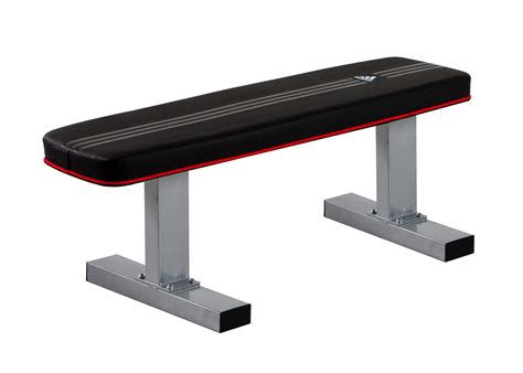 amazon com adidas flat bench standard weight benches