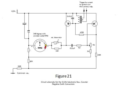 15 acr lucas alternator wiring diagram alternator circuit