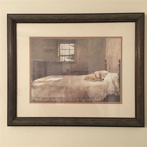 andrew wyeth master bedroom letgo andrew wyeth quot master bedroom quot in morristown nj