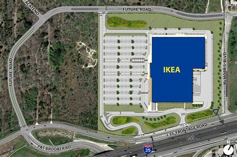 ikea locations ikea cencor embark on 760 000 sq ft retail development in