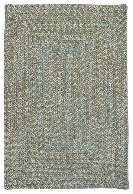 Outdoor Seagrass Rug Indoor Outdoor Corsica Seagrass Rug 3 X5 Contemporary Outdoor Rugs By Colonial Mills Inc