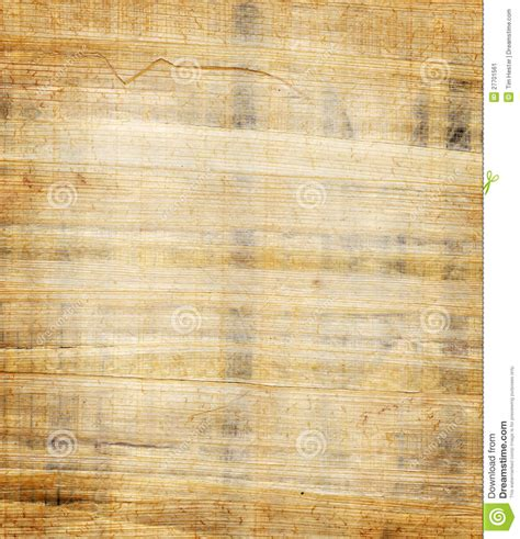 Paper From Papyrus - papyrus paper background stock image image 27701561