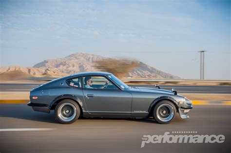 old nissan z modified classic nissan fairlady z datsun 240z