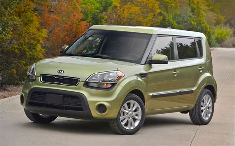 kia soul most wanted cars kia soul