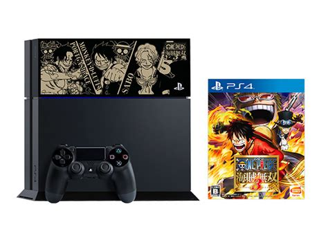 themes ps4 one piece one piece pirate warriors 3 la ps4 collector
