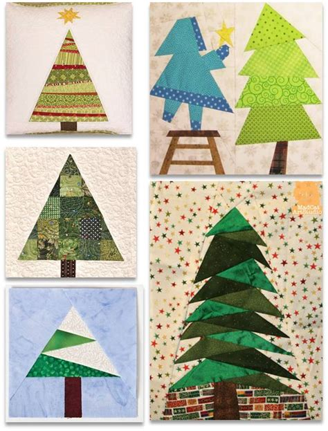 quilt pattern christmas tree quilt inspiration free pattern day christmas part 1
