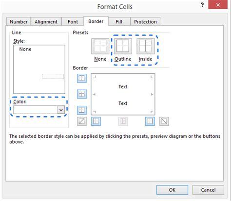 format excel gridlines show gridlines in excel 2010 mac