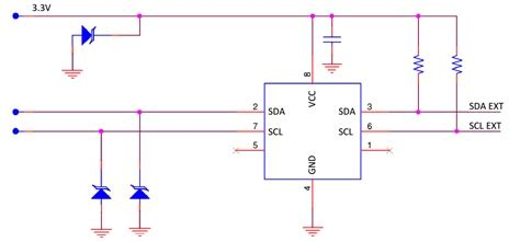 layout guidelines for optimized esd protection diodes the importance of layout in esd suppressing diodes