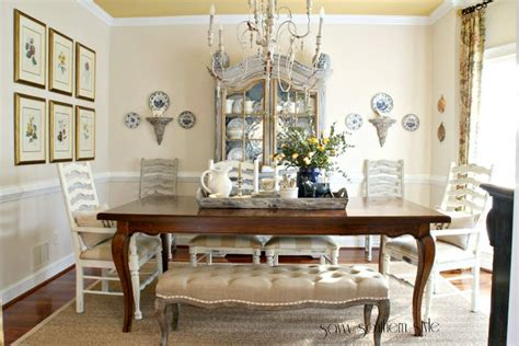 southern dining rooms savvy southern style dining room barbee house