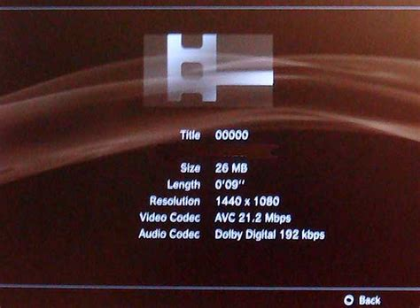 Kaset Bd Only Ps3 Original Or Lies hdv avchd on dvd recordables