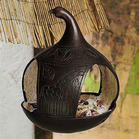 Gourd Bird Feeders gourd bird feeder inspire me