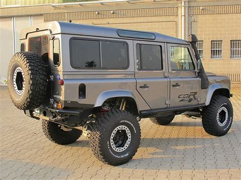land rover defender lifted lifted defender 110 future projects pinterest