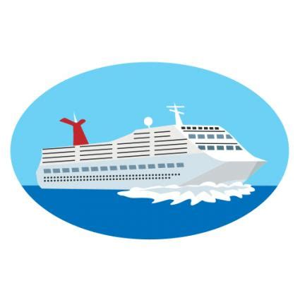 clipart cruise boat cruise ship clip art lovetoknow