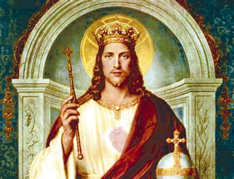 imagenes jesus rey universo homil 237 a del 24 de noviembre de 2013 semanario fides