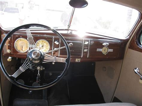 1940 Ford Interior by 1940 Ford Sedan Interior Search Dashboards
