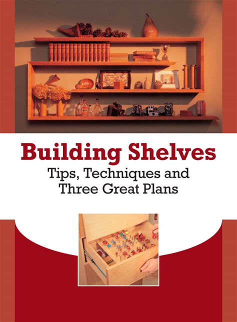 Easy Bookcase Plans Diy Shelves Techniques Every Woodworker Should Know