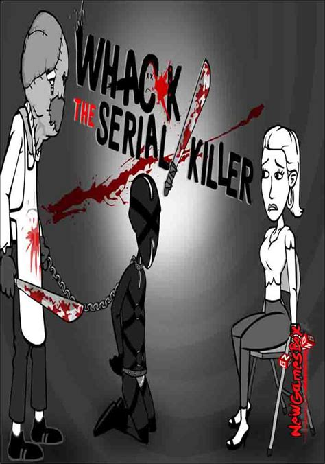 full version game killer whack the serial killer free download full pc game setup