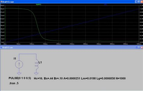 powerlite inductor ltspice nonlinear inductor 28 images flyback can a zener diode that protects a switch