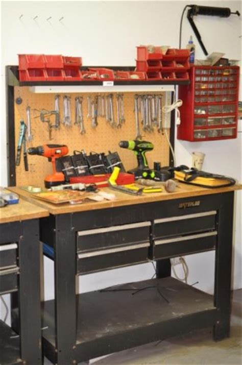 waterloo work bench 081015 palm desert in palm desert california by abamex auction co