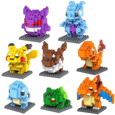 Loz Nano Block Mr Bean Teddy 392 best nano blocks images on lego building lego ideas and lego projects