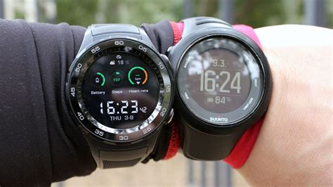 Smartwatch Huawei 2 the huawei 2 and android wear 2 all the same