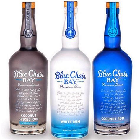Where Is Blue Chair Bay Rum Made by Blue Chair Bay On Tour