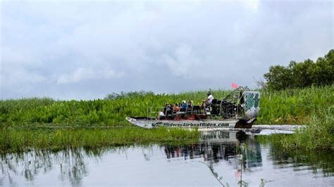 airboat rides christmas fl