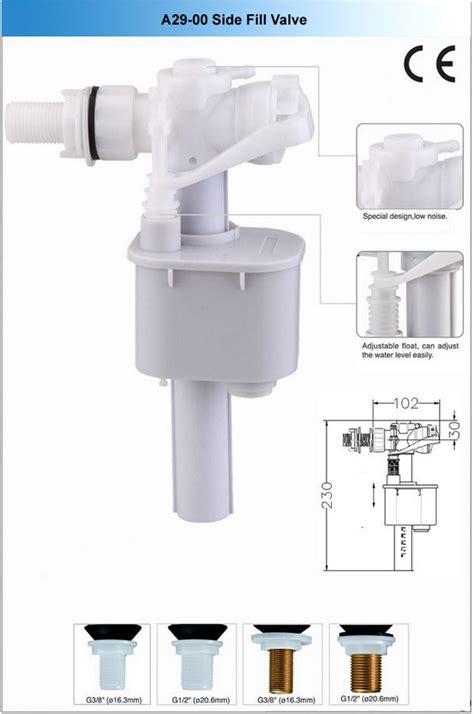 toilet fill china toilet side fill valves china fill valve filling valve