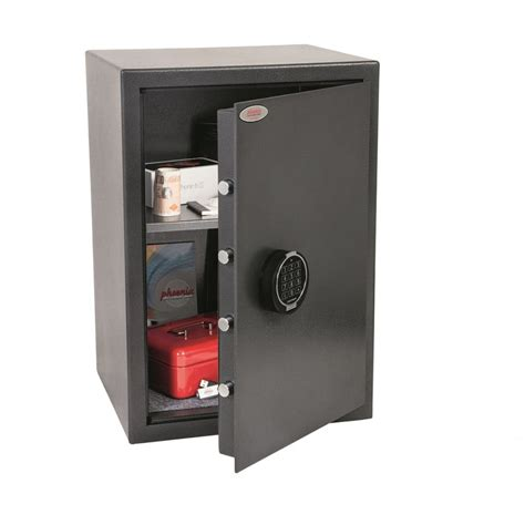 lynx ss1173e 163 3 000 rating home security safe