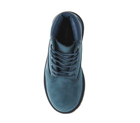 Dw Rubber Unisex Premium Blue timberland 6 inch classic boots youth blue unisex