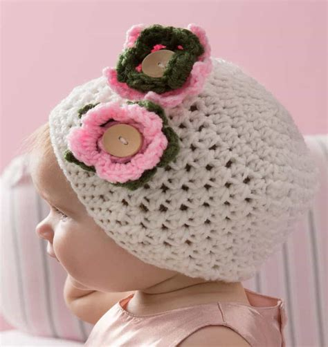 free pattern baby hat free online crochet patterns for baby hats dancox for